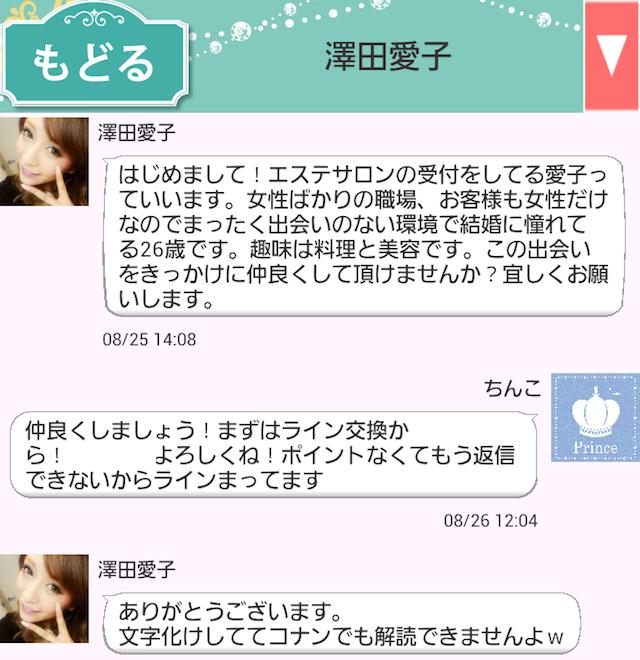 ヒメともチャット_アプリ4