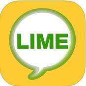 LIMEアプリ