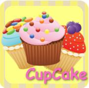 カップケーキアプリ