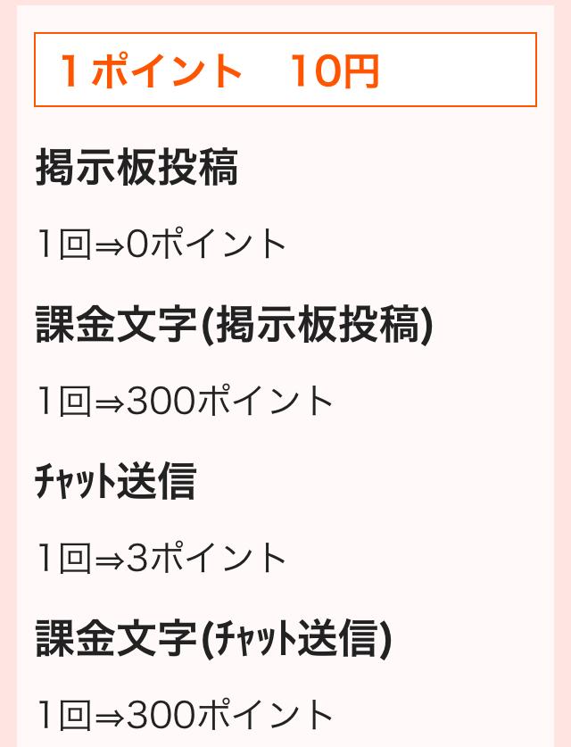 オトナの肉食女子アプリ料金